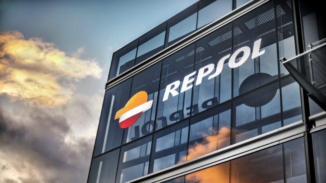 Tensiones comerciales. Repsol ya es la tercera compañía con mejor comportamiento en el Ibex 35