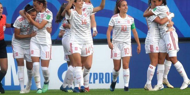 final del mundial sub-20 femenino