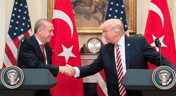 Turquía duplicó aranceles para importaciones desde Estados Unidos