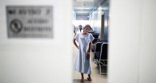 Tres bebés venezolanos nacen al día en Brasil debido a que sus madres cruzan la frontera para tener mejores condiciones de vida