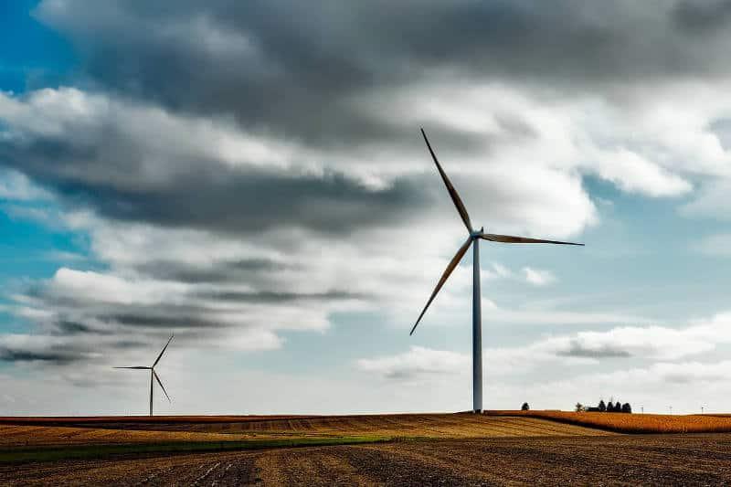 Europa incorporó menos capacidad eólica en primer semestre de 2018