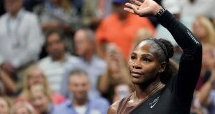 serena Williams aplastó a su hermana Venus