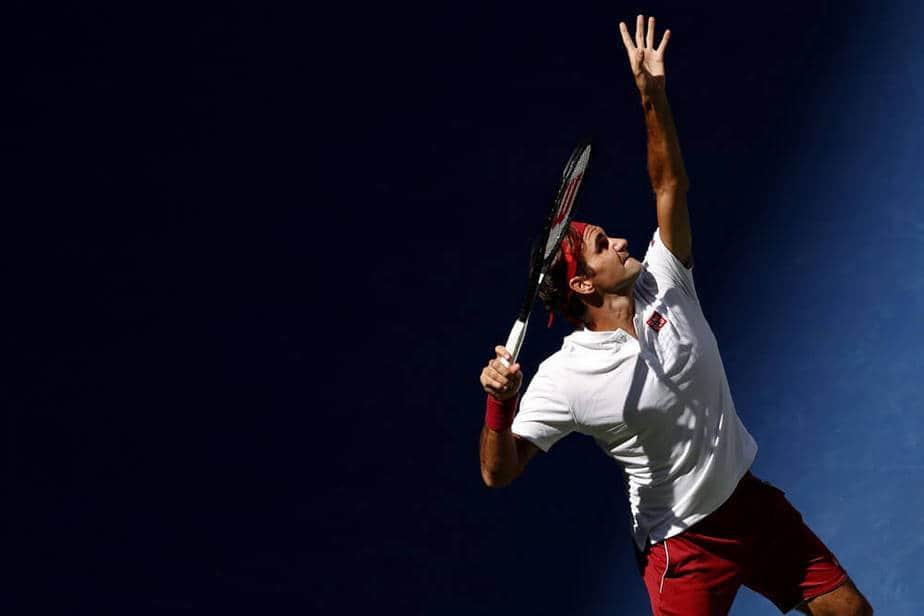octavos de final US Open
