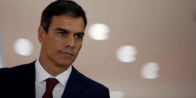El presidente del Gobierno de España, Pedro Sánchez, en una imagen de archivo. REUTERS/Juan Carlos Ulate