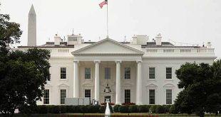 Búnker en la Casa Blanca