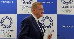 planificación de los juegos olímpicos tokio 2020