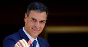cien días del gobierno de Pedro Sánchez