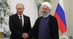 Arabia Saudí y Rusia