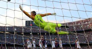 Las 16 mejores fotos de la jornada de Champions League
