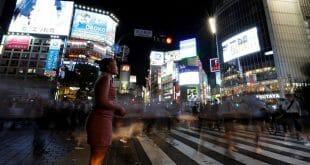 Madrid contará con un paso de peatones al estilo de Shibuya en Tokio