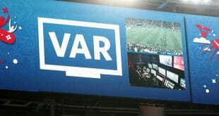 var estará presente en la champions league