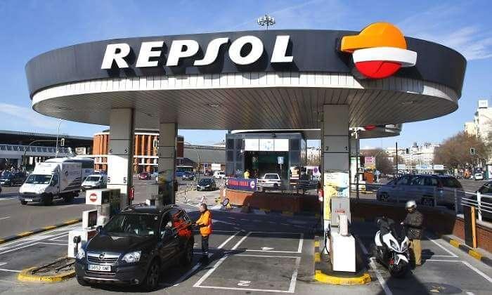 El fondo Temasek redujo su participación en Repsol al 3,3 por ciento