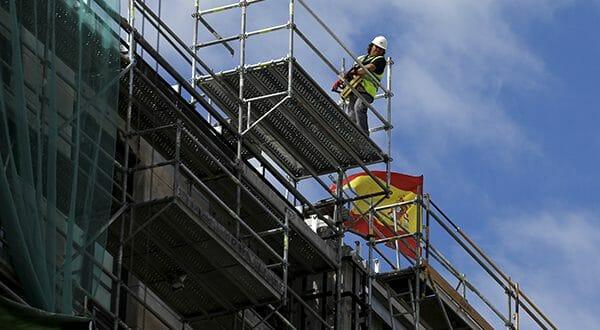 Según datos del portal inmobiliario Fotocasa, el precio promedio de las viviendas en alquiler cayó en España/Reuters