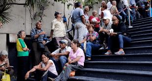 Aumento salarial en Venezuela asfixia aún más al sector empresarial