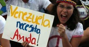 FOTOS: Venezuela cae dieciséis puestos en el Índice de Desarrollo Humano