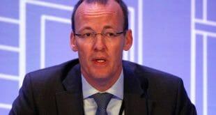 El dirigente del Banco Central Europeo (BCE), Klaas Knot. dijo que esa unión debe darse solo si los riesgos se reducen antes de que sean compartidos/Reuters