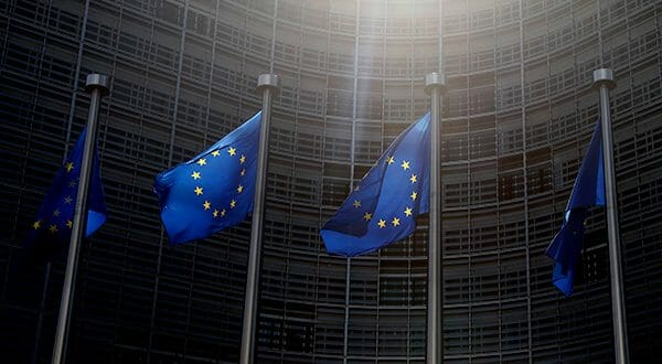 El más reciente informe del Banco Central Europeo señala que crece incertidumbre en zona euro por tensiones en el comercio global/Reuters