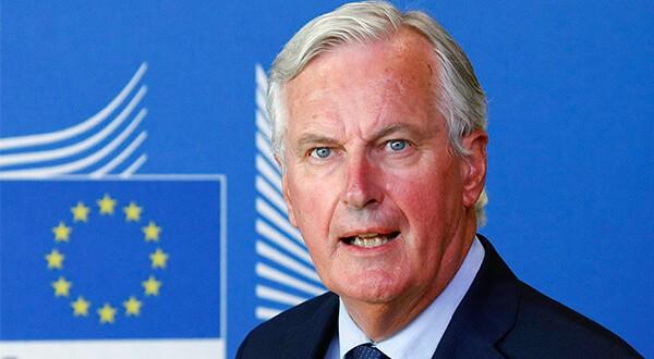 Negociador de la UE para el Brexit: Es probable un acuerdo antes de dos meses/Reuters