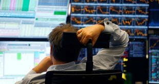 Títulos petroleros y mineros impulsaron bolsas europeas/Reuters