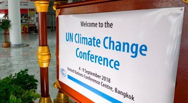 La ausencia de un acuerdo en Bangkok complica el terreno para la celebración de la COP24, donde deben pautarse las directrices del Acuerdo de París