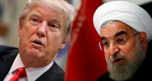 Las sanciones de Washington a Teherán tendrán efecto desde noviembre y profundizarán el conflicto entre Estados Unidos e Irán