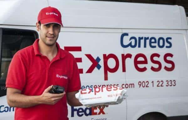 Correos Express cierra el primer semestre con un crecimiento del 20%