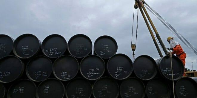 80 dólares por barril. Cuatro años después, el petróleo vuelve a superar los 80 dólares el barril