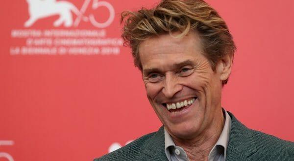 """Willem Dafoe encarna al pintor Vincent van Gogh en el biopic """"At Eternity´s Gate"""", que compite por el León de Oro en el Festival de Cine de Venecia/Reuters"""
