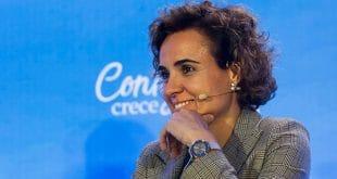 "Diputada Dolors Monserrat pidió a Sánchez no usar como ""escudo humano"" a ministra de Justicia/Reuters"