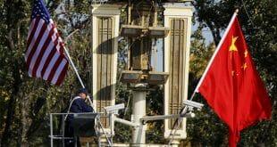 China pospuso negociaciones militares con Estados Unidos/Reuters