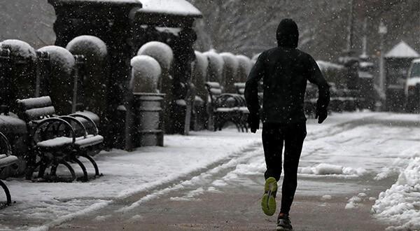 Organización Mundial de la Salud: Más del 25% de los adultos hace muy poco ejercicio/Reuters