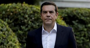 Alexis Tsipras apuesta por bajar los impuestos en Grecia/Reuters