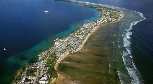 Las Islas Marshall presentan ante la ONU plan para llegar a cero emisiones en 2050