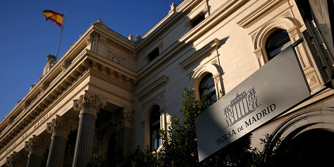 En la imagen, el edficio de la Bolsa de Madrid, el 1 de junio de 2016. REUTERS/Juan Medina