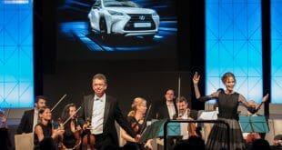 Inma Shara y Lexus dan alas a las jóvenes promesas de la música