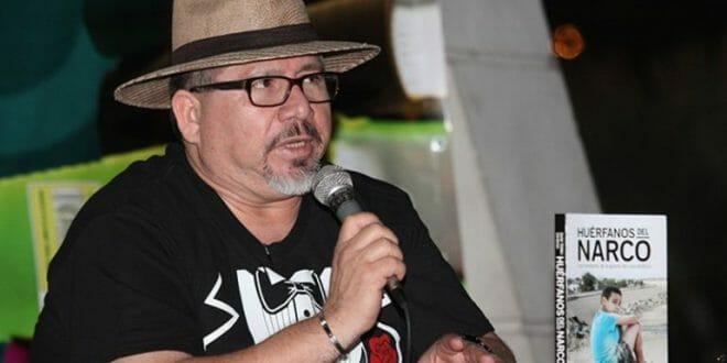 El asesinato de Javier Cárdenas en México