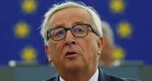Presidente de la Comisión Europea, Jean Claude-Juncker, pidió a UE mostrar su fortaleza ante EEUU/Reuters