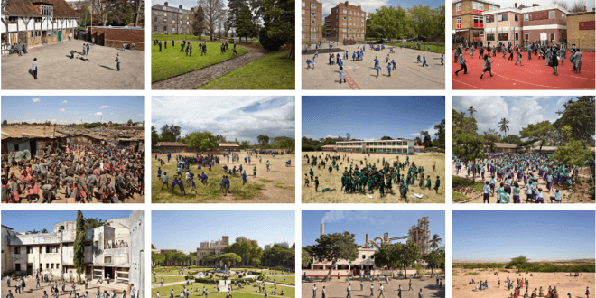 La vuelta al colegio en España