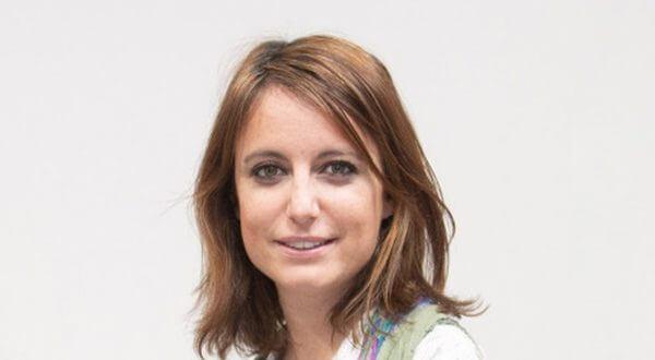Andrea Levy: Presidente Sánchez es prisionero de sus lecciones morales/Cortesía PP