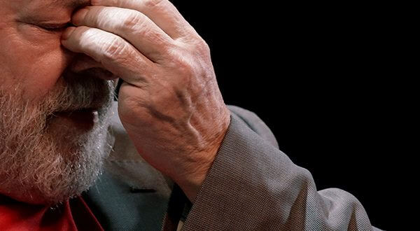 Un juez del Supremo Tribunal Federal de Brasil rechazó la más reciente apelación de Lula/Reuters