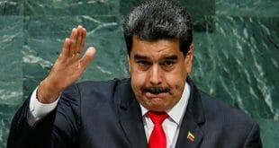 """Maduro en la ONU: Crisis migratoria """"se ha fabricado"""" para """"justificar"""" intervención/Reuters"""