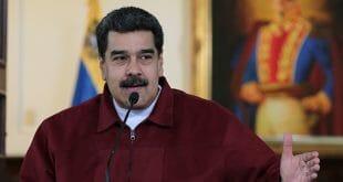 Estados Unidos anunció nuevas sanciones contra Gobierno de Maduro