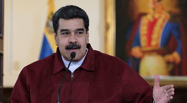 """El presidente venezolano Nicolás Maduro calificó de """"inútiles"""" las sanciones anunciadas por el Departamento del Tesoro contra cuatro funcionarios de su gobierno/Reuters"""