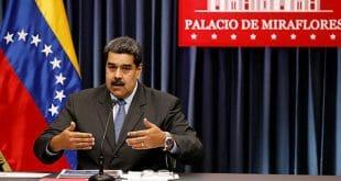 Maduro solicitará apoyo a la ONU y anunció nueva fase para el cobro de combustible