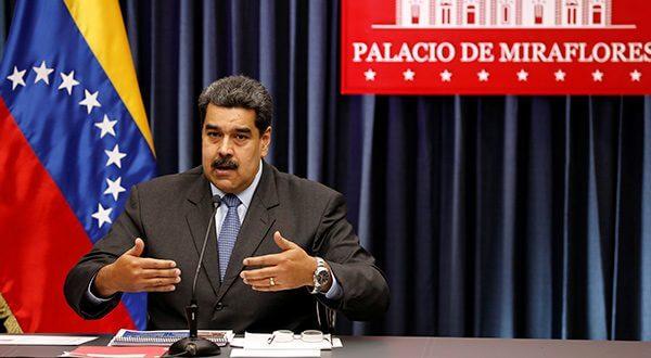 Presidente Nicolás Maduro dijo que pedirá apoyo a la ONU para regresar los migrantes a Venezuela/Reuters