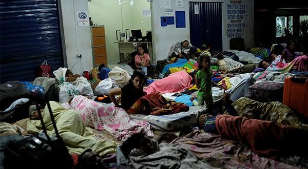 Comités de la ONU hicieron un llamado a respetar los derechos y libertades de los migrantes venezolanos/Reuters