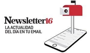 newsletter Cambio 16