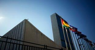 Venezuela y Nicaragua estarán en el foco de la Asamblea General de la ONU