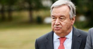 ONU denunció represalias en 38 países contra cooperantes en materia de DDHH