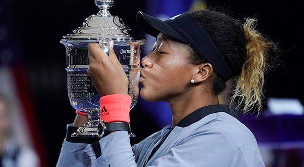 Naomi Osaka conquistó el US Open al ganarle a Serena Williams